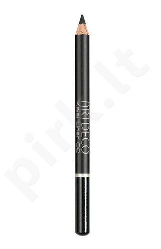 Artdeco Kajal akių pieštukas, kosmetika moterims, 1,1g, (56 Wood-Grained)