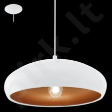 Pakabinamas šviestuvas EGLO 94606 | MOGANO 1