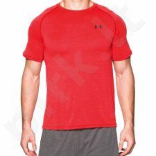 Marškinėliai treniruotėms Under Armour Tech™ Short Sleeve T-Shirt M 1228539-984