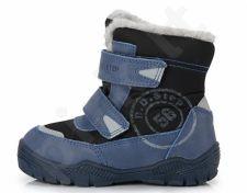D.D. step sniego batai 24-29 d.