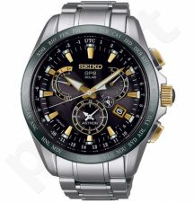 Vyriškas laikrodis Seiko SSE073J1