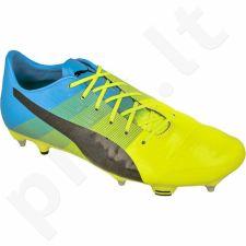 Futbolo bateliai  Puma evoPOWER 1.3 SG M 10352501