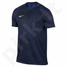 Marškinėliai futbolui Nike Dry Squad Top SS GX M 807073-435
