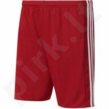 Šortai futbolininkams Adidas Tastigo 17 M S99143