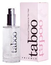 Taboo - Intymus aromatas Jai 50ml