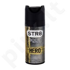 STR8 Hero, dezodorantas vyrams, 150ml