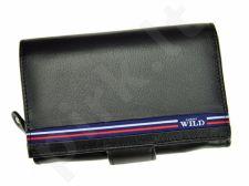Moteriška piniginė WILD MPN1731