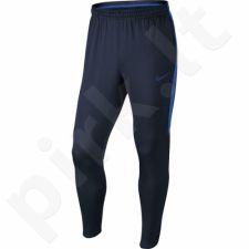 Sportinės kelnės futbolininkams Nike Dry Squad M 807684-452