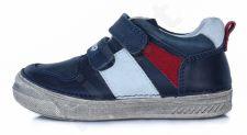 D.D. step tamsiai mėlyni batai 31-36 d. 040435bl