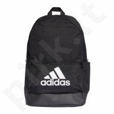Kuprinė Adidas Classic BP BOS DT2628