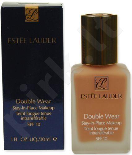 Esteé Lauder Double Wear Stay In Place kreminė pudra, kosmetika moterims, 30ml, (03 Outdoor Beige)