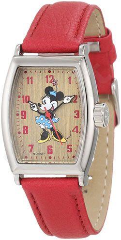 Laikrodis Disney Classic Time collection