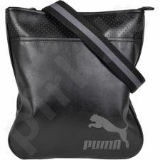Rankinė per petį Puma Originals Flat Portable 07344401
