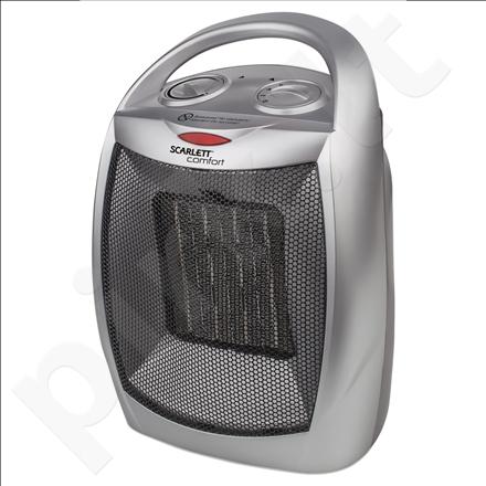 Scarlett SC-FH53K10R Fan heater
