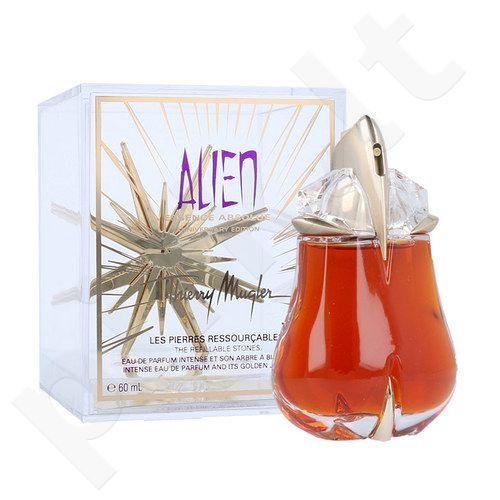 Thierry Mugler Alien Essence Absolue Anniversary Edition, EDP moterims, 60ml