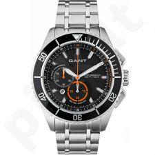 Gant Seabrook W70541 vyriškas laikrodis-chronometras
