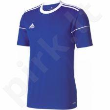 Marškinėliai futbolui Adidas Squadra 17 M S99149