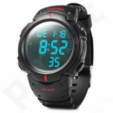 Vyriškas laikrodis SKMEI DG1068BK Red