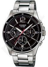 Laikrodis Casio MTP-1374D-1