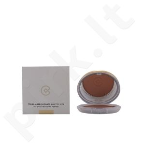 COLLISTAR SILK EFFECT bronzing powder #4.4-hawaii 10 gr Pour Femme