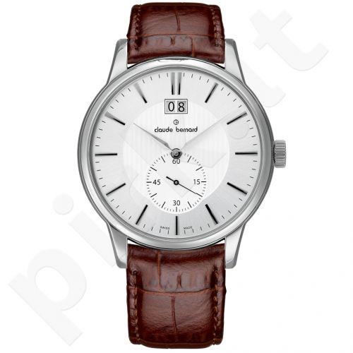 Vyriškas Claude Bernard laikrodis 64005 3 AIN