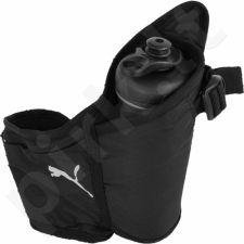 Dėklas bėgimui ant juosmens  Puma PR Bottle waist Bag 07357501