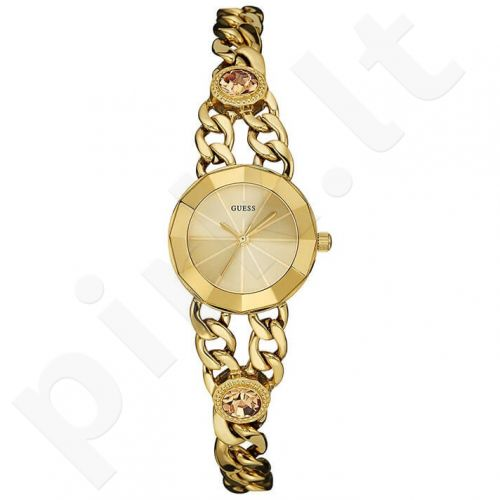 Moteriškas GUESS laikrodis W0715L2