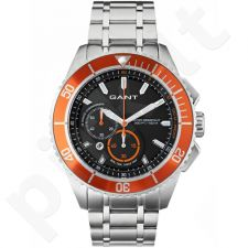 Gant Seabrook W70542 vyriškas laikrodis-chronometras