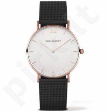 Universalus laikrodis Paul Hewitt PH-SA-R-Sm-W-5S
