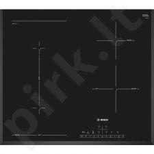 Indukcinė kaitlentė Bosch PVS651FC1E