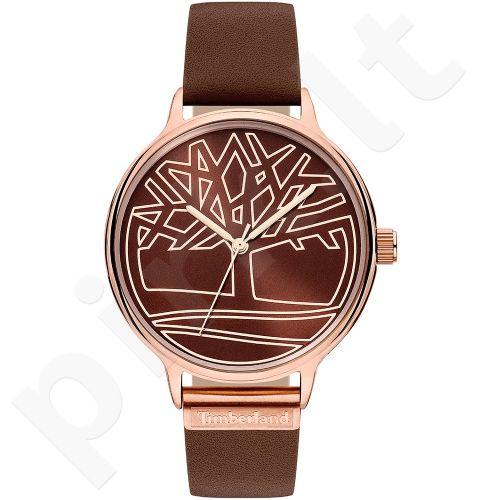 Moteriškas laikrodis Timberland TBL.15644MYR/12