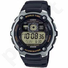 Vyriškas laikrodis CASIO AE-2000W-9AVEF