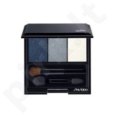 Shiseido Luminizing Satin Eye Color Trio, 3g, kosmetika moterims