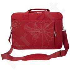 Krepšys Esperanza 15,6'' ET166R MODENA | Raudonas