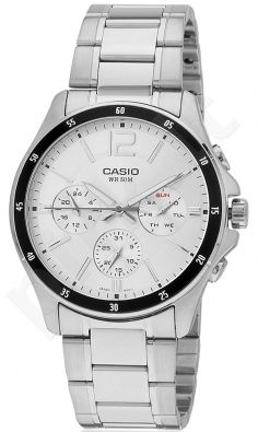 Laikrodis Casio MTP-1374D-7