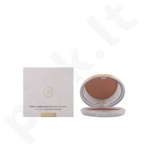 COLLISTAR SILK EFFECT bronzing powder #07-bali 10 gr Pour Femme