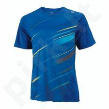 Marškinėliai tenisui Wilson Cardiff Blur WR1084500