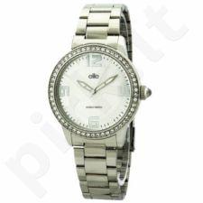 Moteriškas laikrodis ELITE E52924S-201