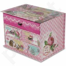 Papuošalų dėžutė 104082