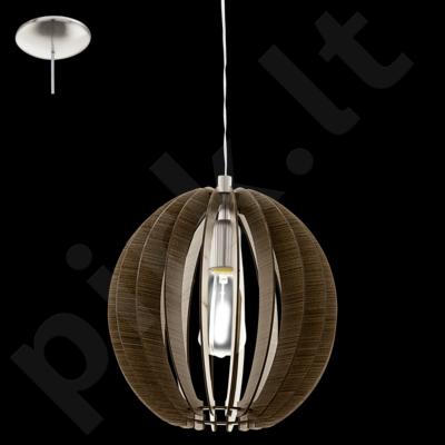 Pakabinamas šviestuvas EGLO 94635 | COSSANO