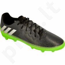 Futbolo bateliai Adidas  Messi 16.3 FG Jr AQ3518