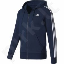Bliuzonas  Adidas Essentials 3 Stripes Full Zip Fleece M S98791
