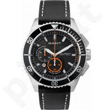 Gant Seabrook W70544 vyriškas laikrodis-chronometras