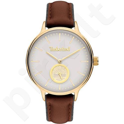 Moteriškas laikrodis Timberland TBL.15645MYG/01
