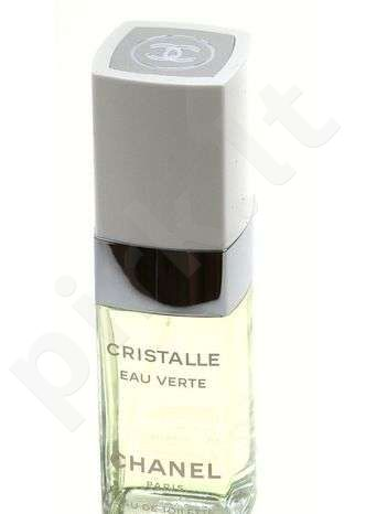 Chanel Cristalle Eau Verte, tualetinis vanduo (EDT) moterims, 50 ml