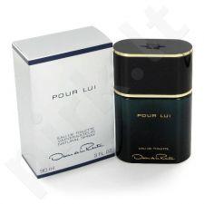 Oscar de la Renta Pour Lui, tualetinis vanduo (EDT) vyrams, 90 ml