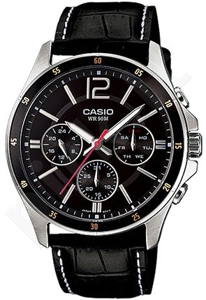 Laikrodis Casio MTP-1374L-1