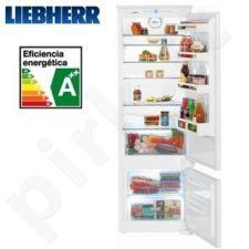 Įmontuojamas šaldytuvas LIEBHERR ICS 3214