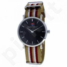 Vyriškas laikrodis Jacques Costaud JC-1SBN01