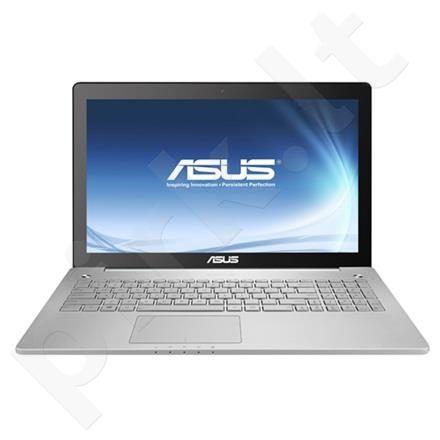 ASUS N550JX 15.6'' FHD AG i7-4720HQ 8GB 1TB nV GTX950M 4GB DOS